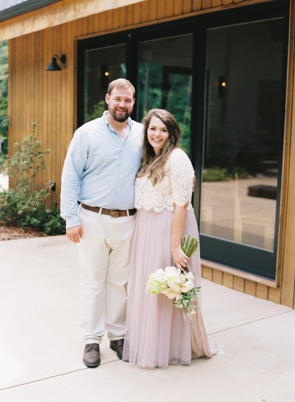 When Katie Asked Me To Photograph Her Wedding I Knew It Would Be Unique Is A Planner And Sean Cook At Two Separate Wineries In Dahlonega