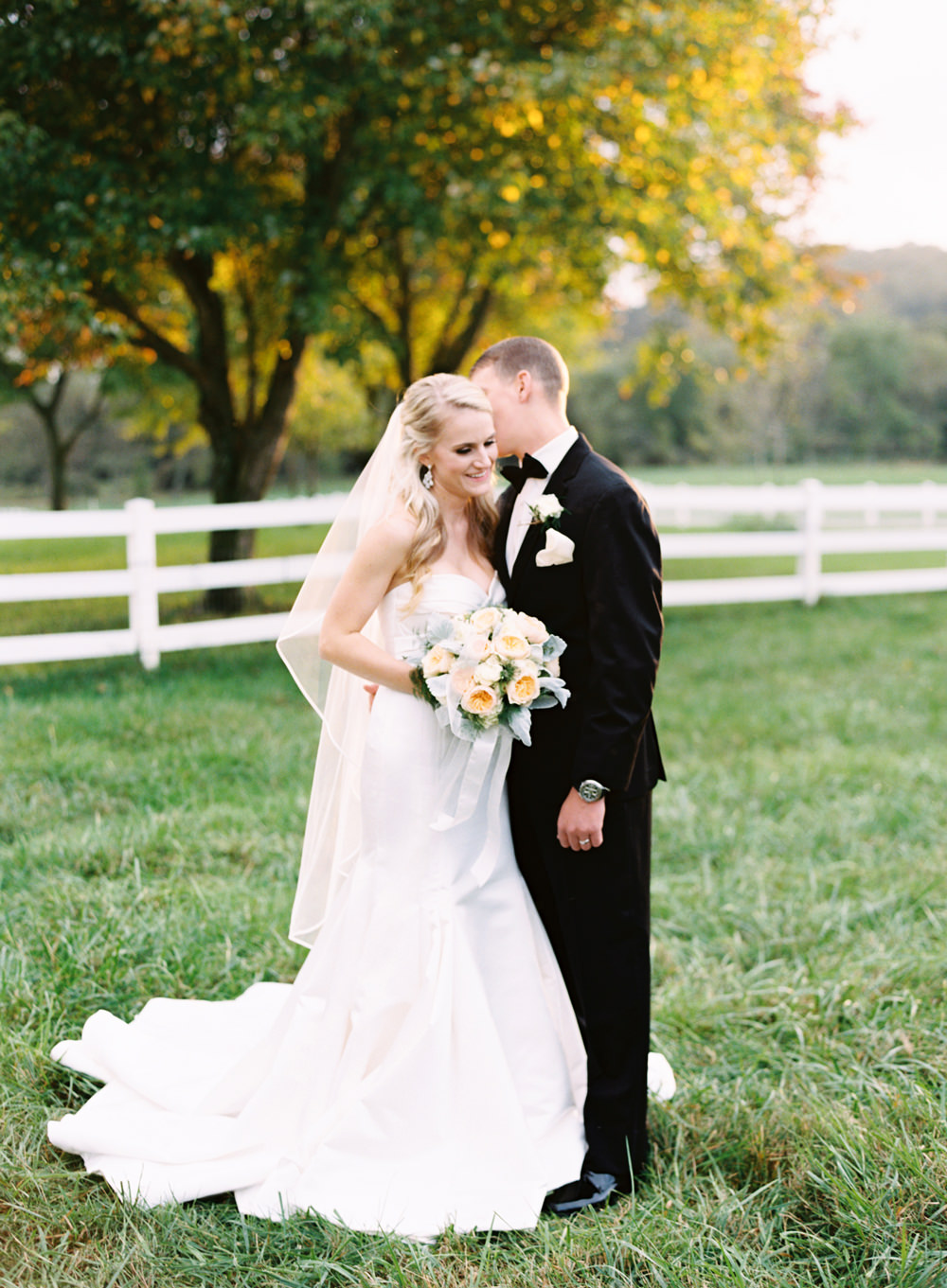 Elissa & Justin | Cottrell Photography