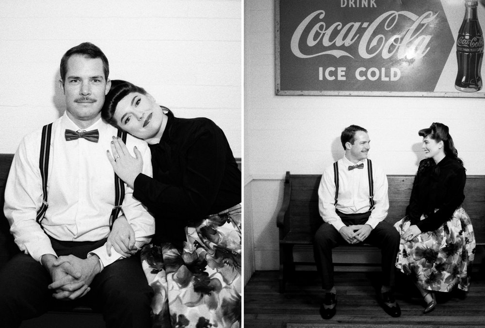 Jessica & Michael | Cottrell Photography